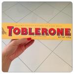 Massive Toblerone